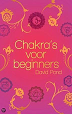 Chakra's  voor beginners - David Pond