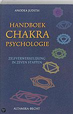 Handboek chakra Psychologie -